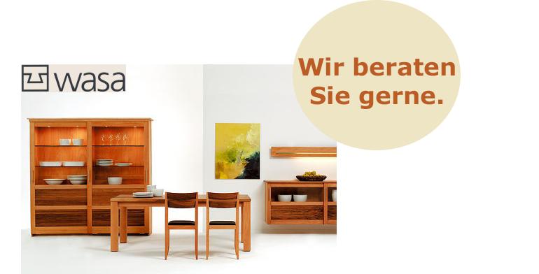 gesundes Wohnen | Möbel mit Naturholz | Sit-in Rottweil